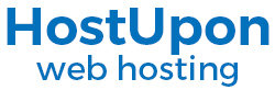 HostUpon Logo